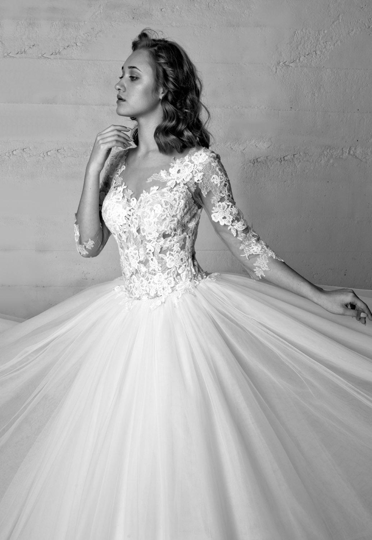 dfd90f4aa Vestidos de novia