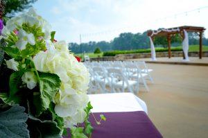 boda decorado