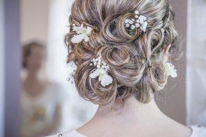 pelo novia
