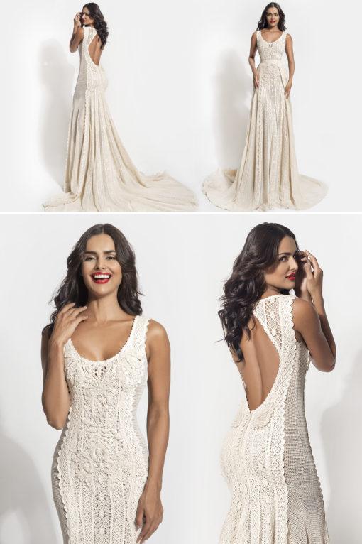 Akantha dress b2b