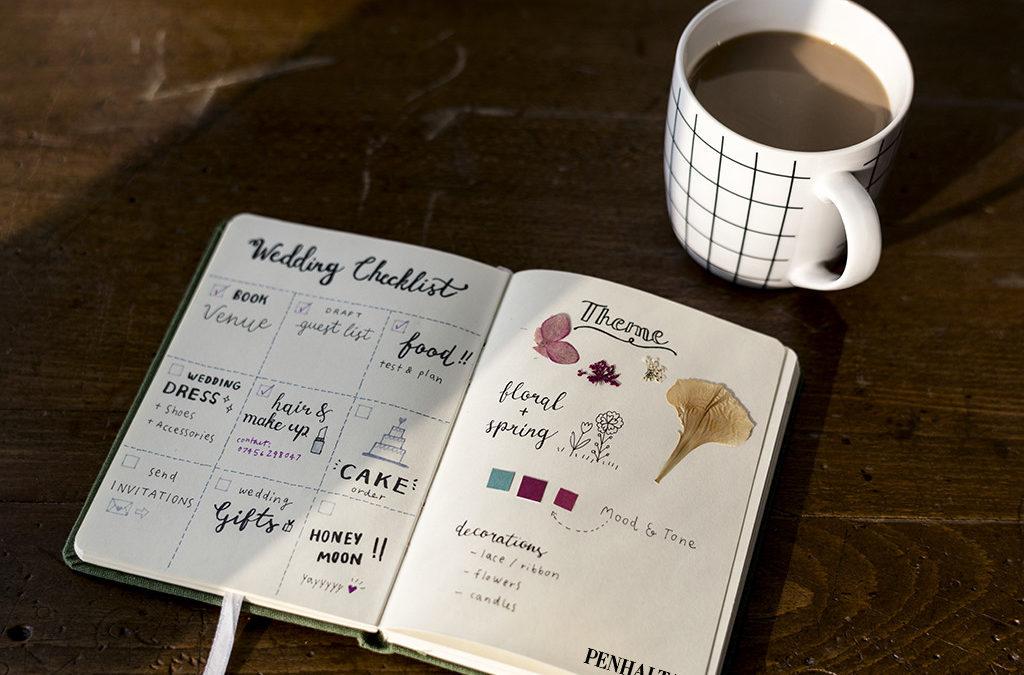 Organizar una boda: aquí tienes la guía definitiva
