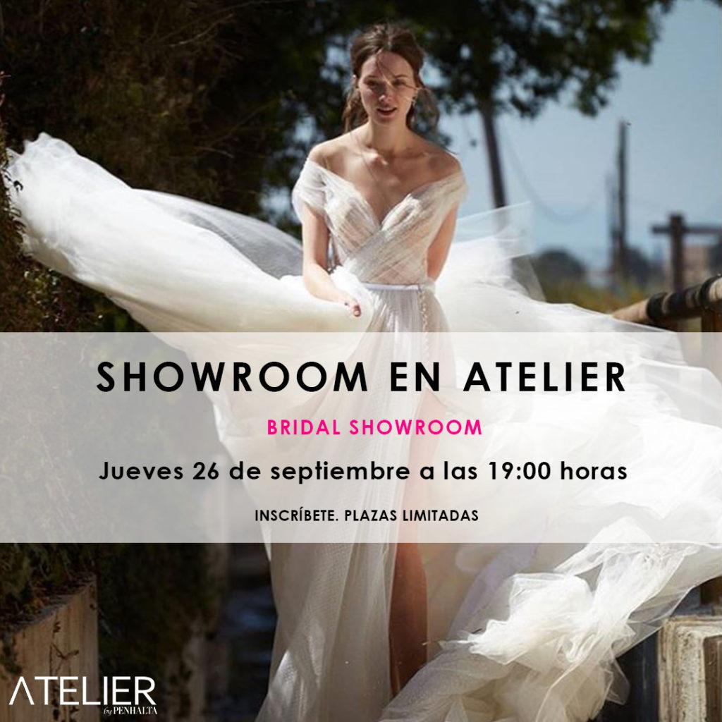 showroom en ATELIER