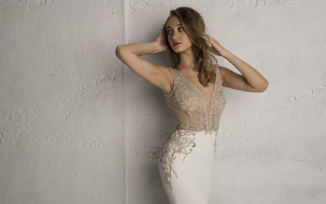 Vestidos de novia 2020 – La guía definitiva
